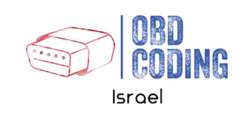 OBD_Coding_Israel